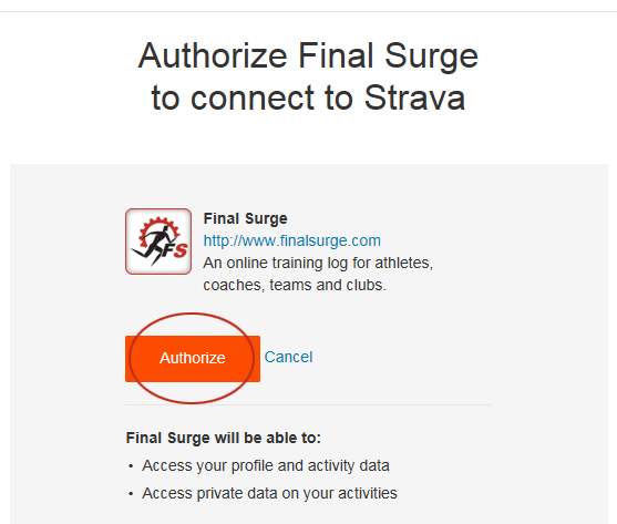New Feature – Sync Workouts from Strava! | Final Surge Blog