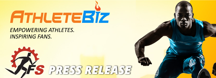 Final Surge and AthleteBiz Partnership Offers Support to Professional Track & Field Athletes