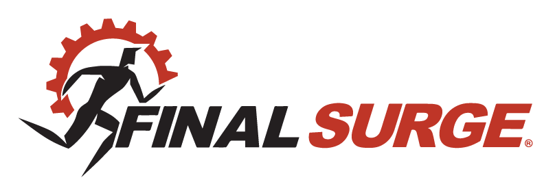 final surge workout log for athletes and coaches