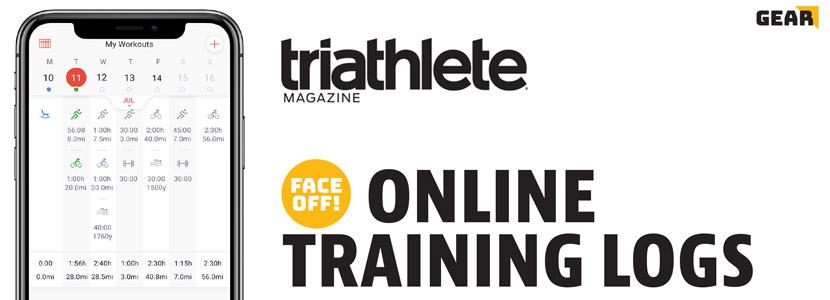 Final Surge Wins Triathlete Magazine 2018 Best Online Training Log Face Off