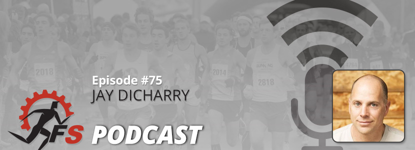 Final Surge Podcast Episode 75: Jay Dicharry