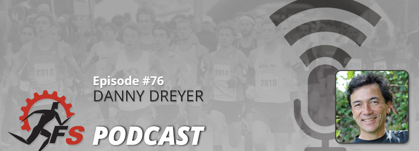 Final Surge Podcast Episode 76: Danny Dreyer