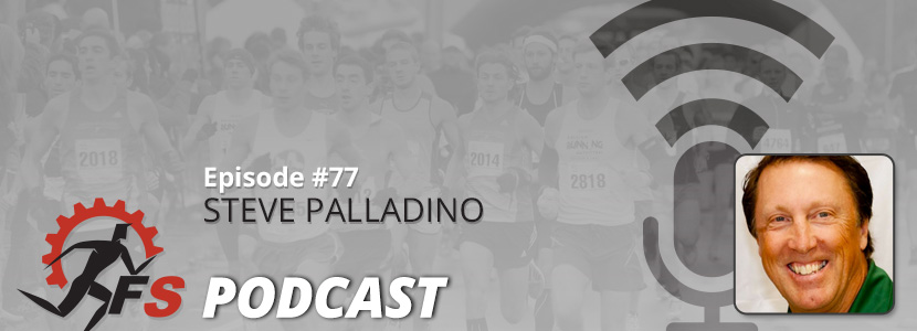 Final Surge Podcast Episode 77: Steve Palladino