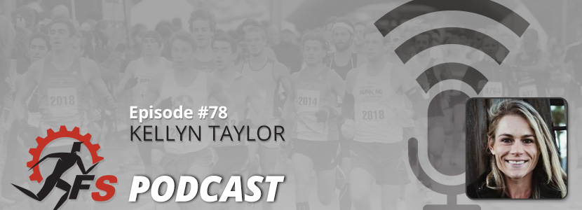 Final Surge Podcast Episode 78: Kellyn Taylor