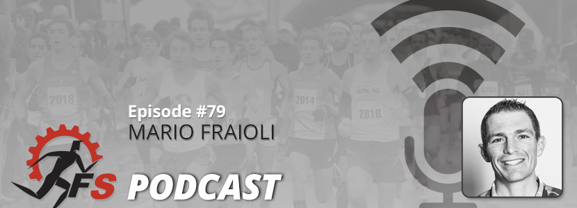 Final Surge Podcast Episode 79: Mario Fraioli