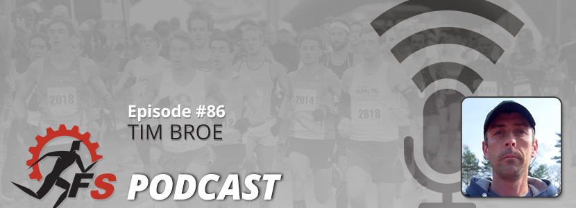 Final Surge Podcast Episode 86: Tim Broe
