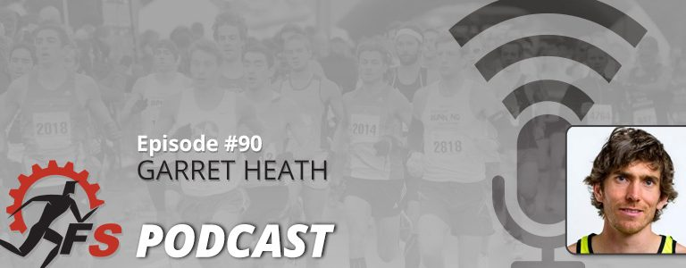 Final Surge Podcast Episode 90: Garrett Heath