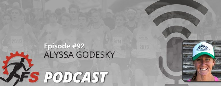 Final Surge Podcast Episode 92: Alyssa Godesky