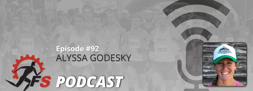 Final Surge Podcast Episode 92: Alyssa Godesky