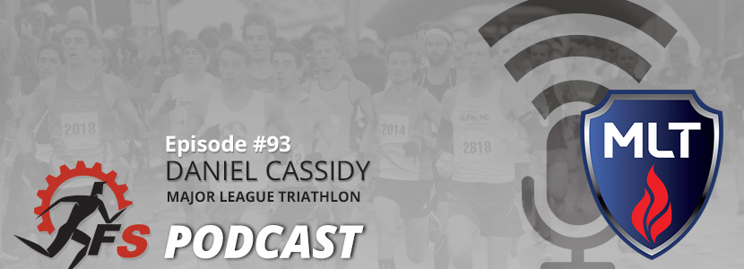 Final Surge Podcast Episode 93: Daniel Cassidy