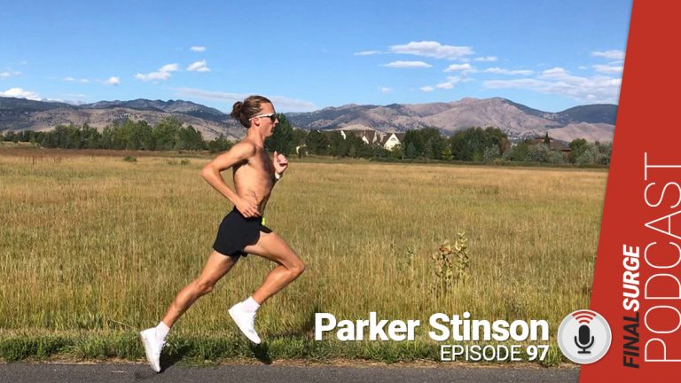 Final Surge Podcast Episode 97: Parker Stinson