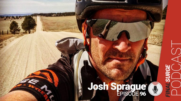 Final Surge Podcast Episode 96: Josh Sprague