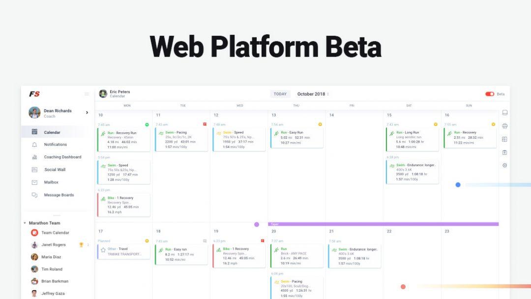 Final Surge Announces Launch of New Web Platform Beta