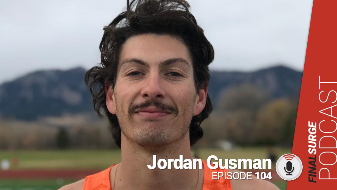 Final Surge Podcast Episode 12: Tom