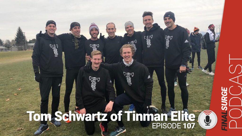 Final Surge Podcast 107: Tom 'Tinman' Schwartz   Final Surge Blog