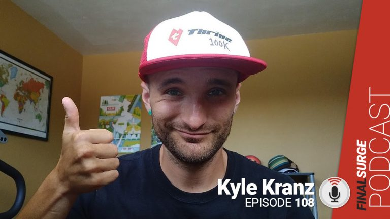 Final Surge Podcast 108: Kyle Kranz