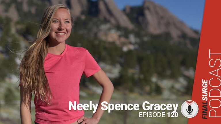 Final Surge Podcast 120: Neely Spence Gracey