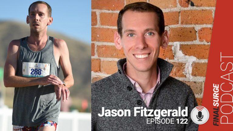 Final Surge Podcast 122: Jason Fitzgerald