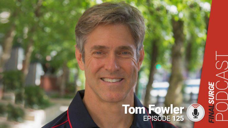 Final Surge Podcast Episode 125: Tom Fowler of Polar USA