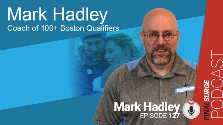 Final Surge Podcast 127: Mark Hadley