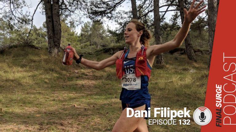 Final Surge Podcast 132: Dani Filipek