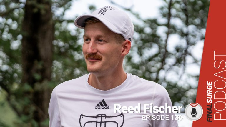 Final Surge Podcast 136: Reed Fischer