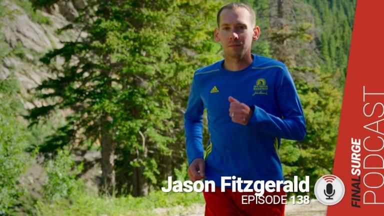 Final Surge Podcast Episode 138: Jason Fitzgerald