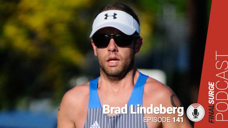 Final Surge Podcast Episode 141: Brad Lindeberg