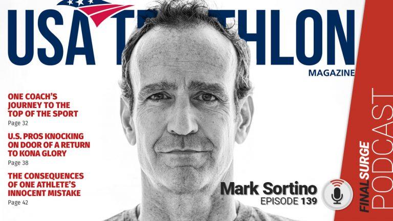 Final Surge Podcast Episode 139: Mark Sortino