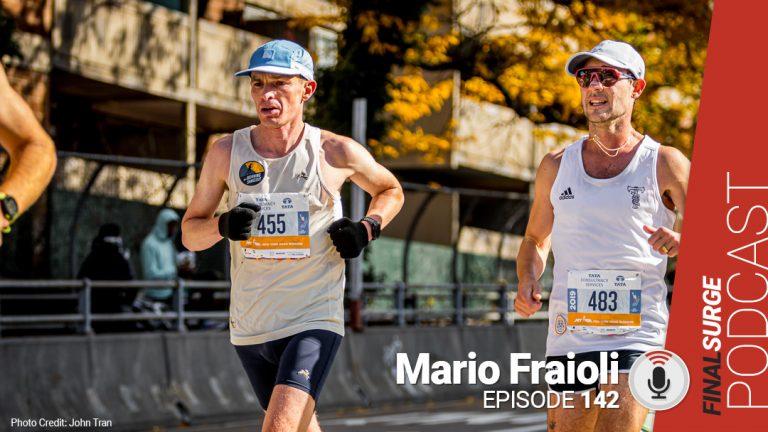 Final Surge Podcast Episode 142: Mario Fraioli
