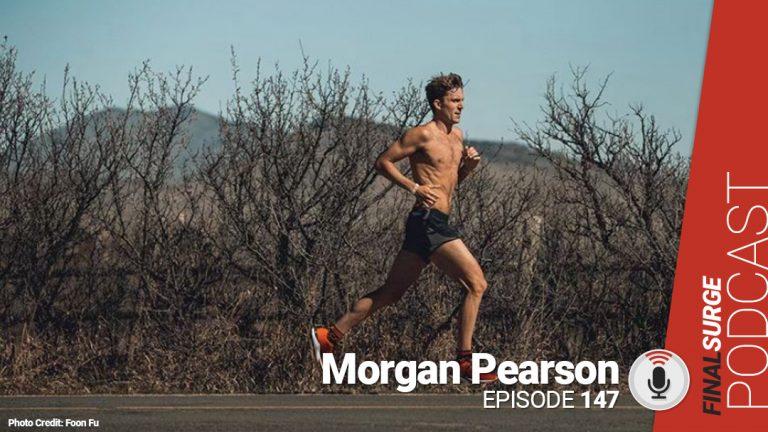 Final Surge Podcast Episode 146: Morgan Pearson